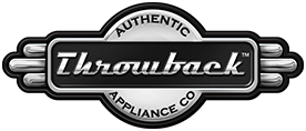 Authentic Throwback Appliance Co. Logo