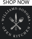 Williams Sonoma Logo Button